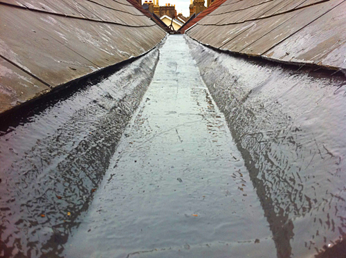 Black Hawk Roofing Services Ltd Roofing And Guttering In